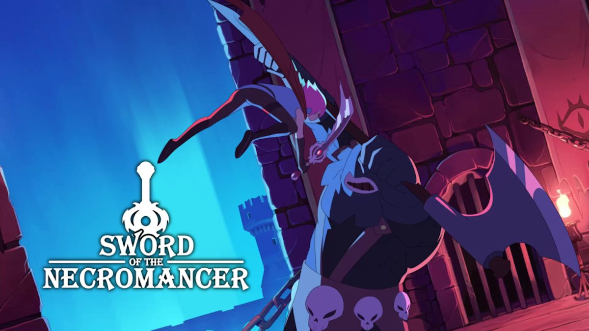 extra modes dlc coming for sword of the necromancer for both linux and windows pc