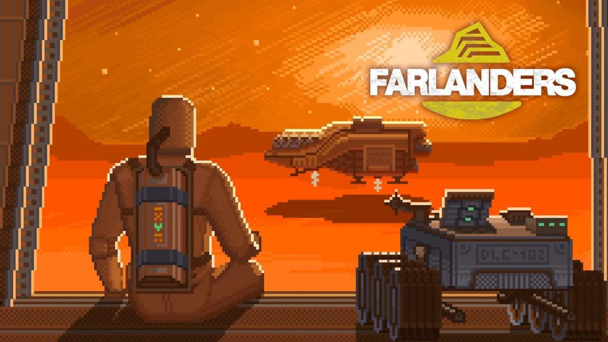 farlanders turn based colony sim raises $24k on kickstarter for linux mac and windows pc