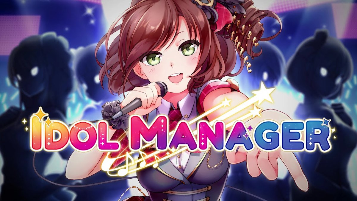 idol manager business sim gets a release date for linux mac and windows pc