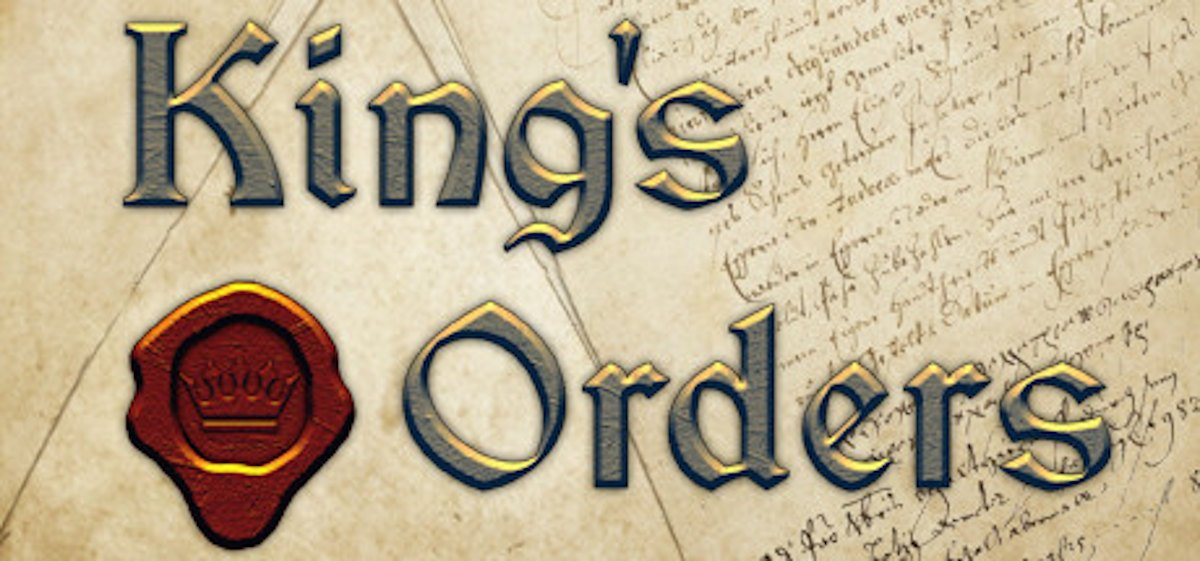 king's orders historical strategy seeks interest for linux and mac support with windows pc