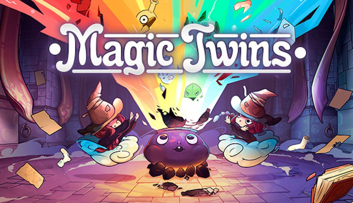 magic twins gets its first major update via linux gaming mac and windows pc