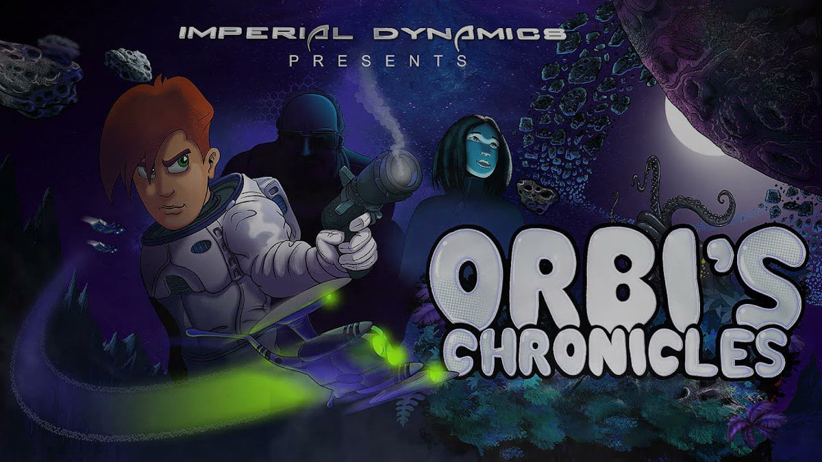 Orbi's chronicles adventure RPG confirms support