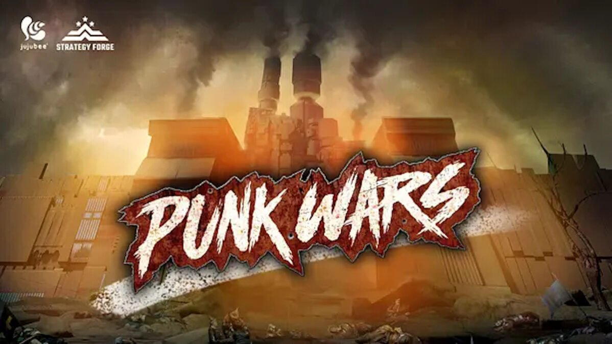 punk wars turn-based 4X strategy to get support in linux gaming with windows pc