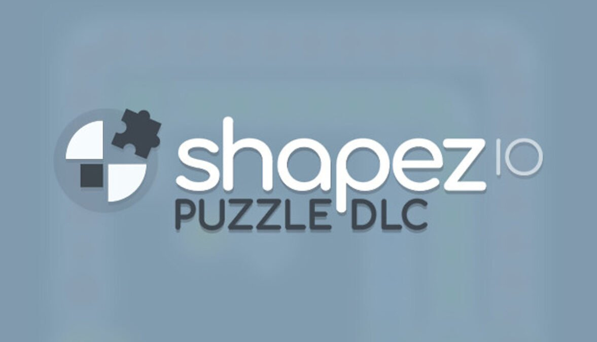 puzzle dlc released for the epic game shapez.io via linux gaming and windows pc