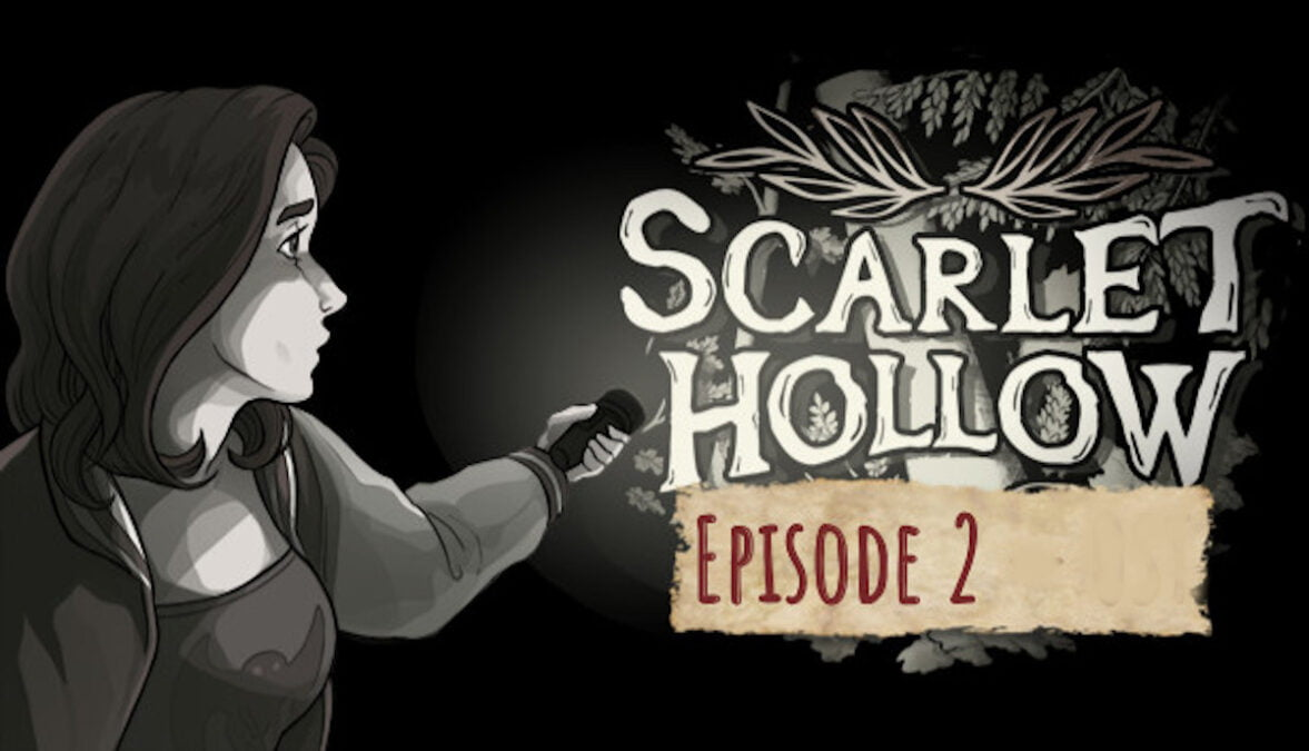 Scarlet Hollow Episode 2 releases the horror