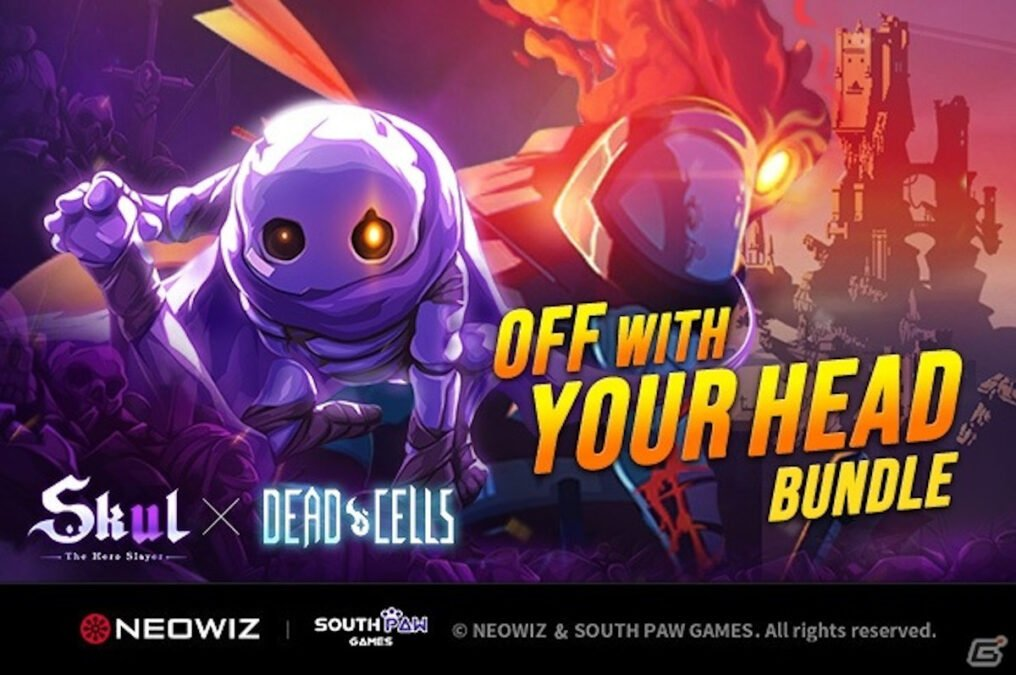 skul: the hero slayer update adds The King with support for linux mac and windows pc