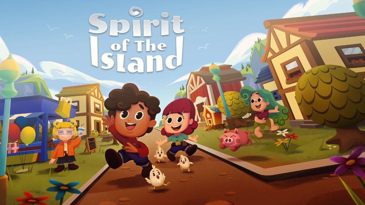 spirit of the island developer working on support for linux with windows pc