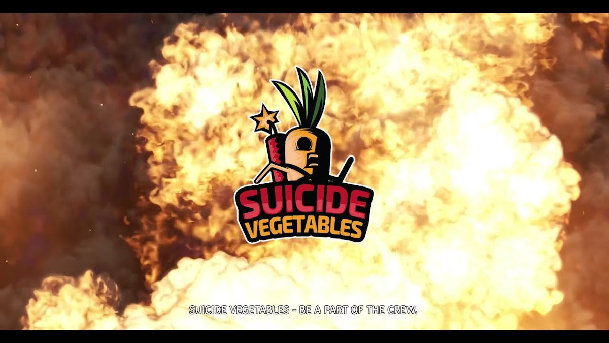 suicide vegetables a hilarious action adventure for linux gaming and windows pc now on kickstarter
