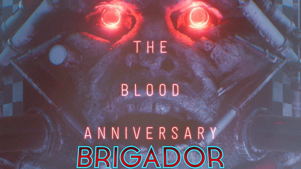 the blood anniversary update releases for brigador via linux gaming mac and windows pc