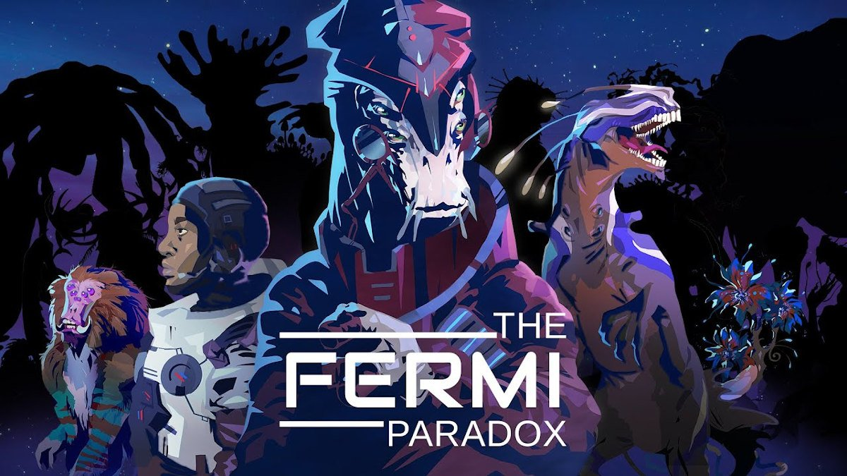 The Fermi Paradox story strategy to see support