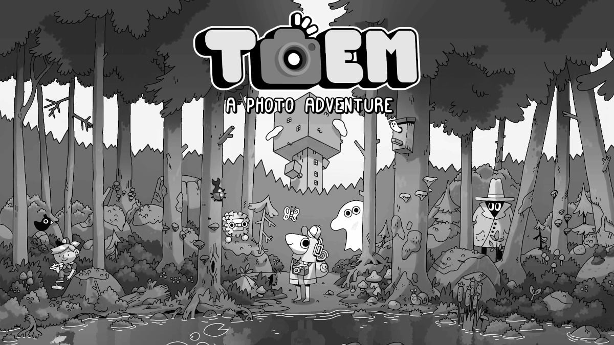 toem to uncover the mysteries in this point and click with support for linux mac and windows pc