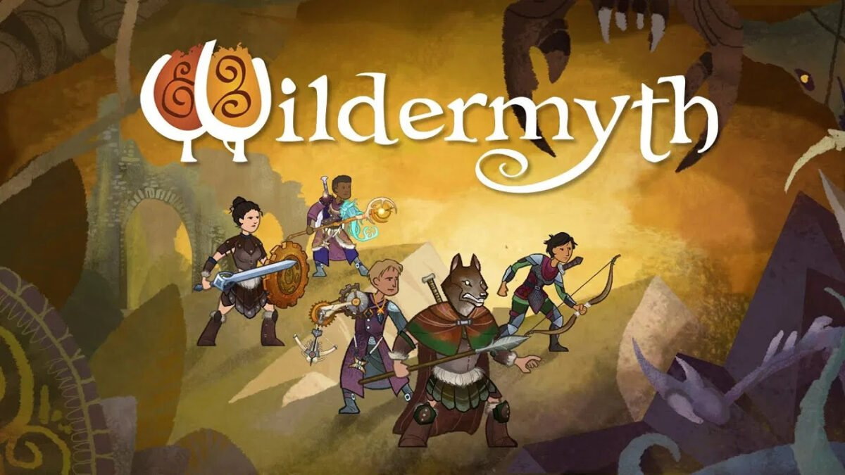 Wildermyth releases the storytelling RPG