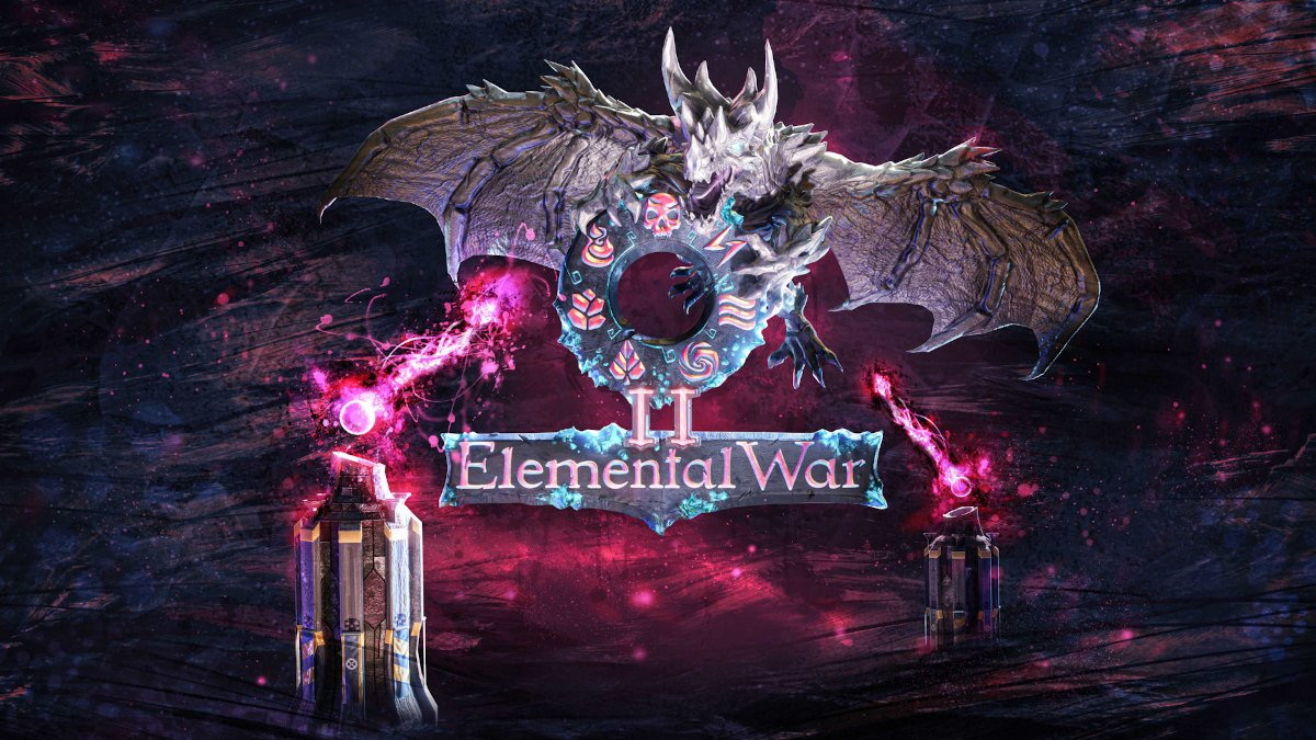 elemental war 2 tower defense sequel announced and the games coming to linux mac windows pc