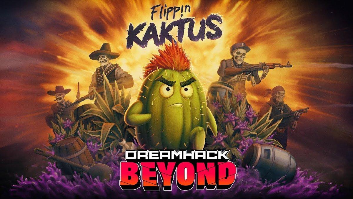 flippin kaktus brutal action driven platformer due to arrive on linux mac and windows pc