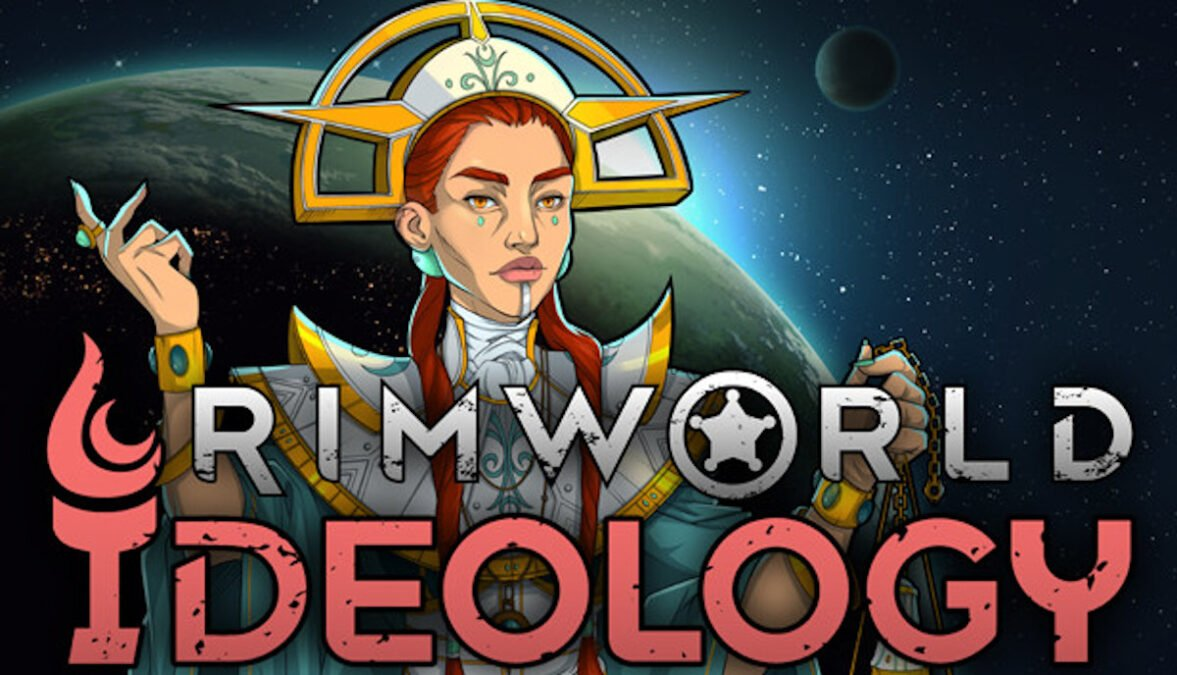 ideology expands the games belief system in the rimworld expansion for linux mac and windows pc