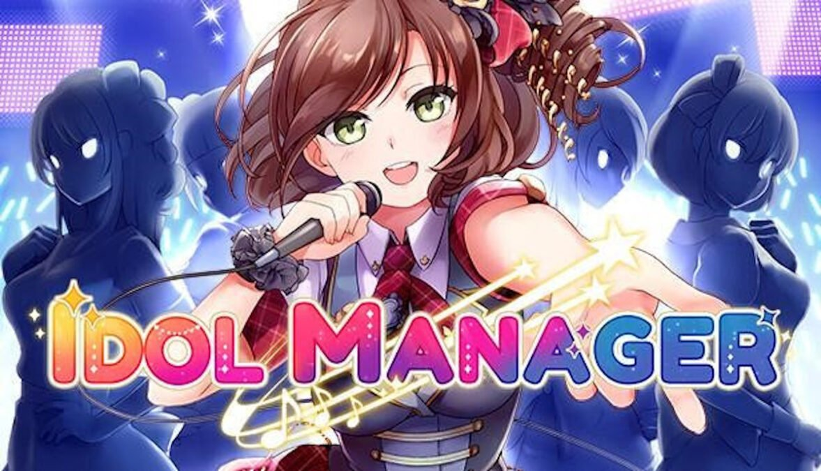 idol manager adult rated simulation strategy game releases on linux mac and windows pc