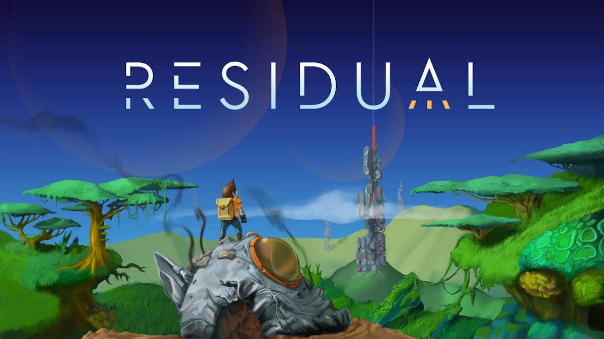 Residual survival platformer to release this fall