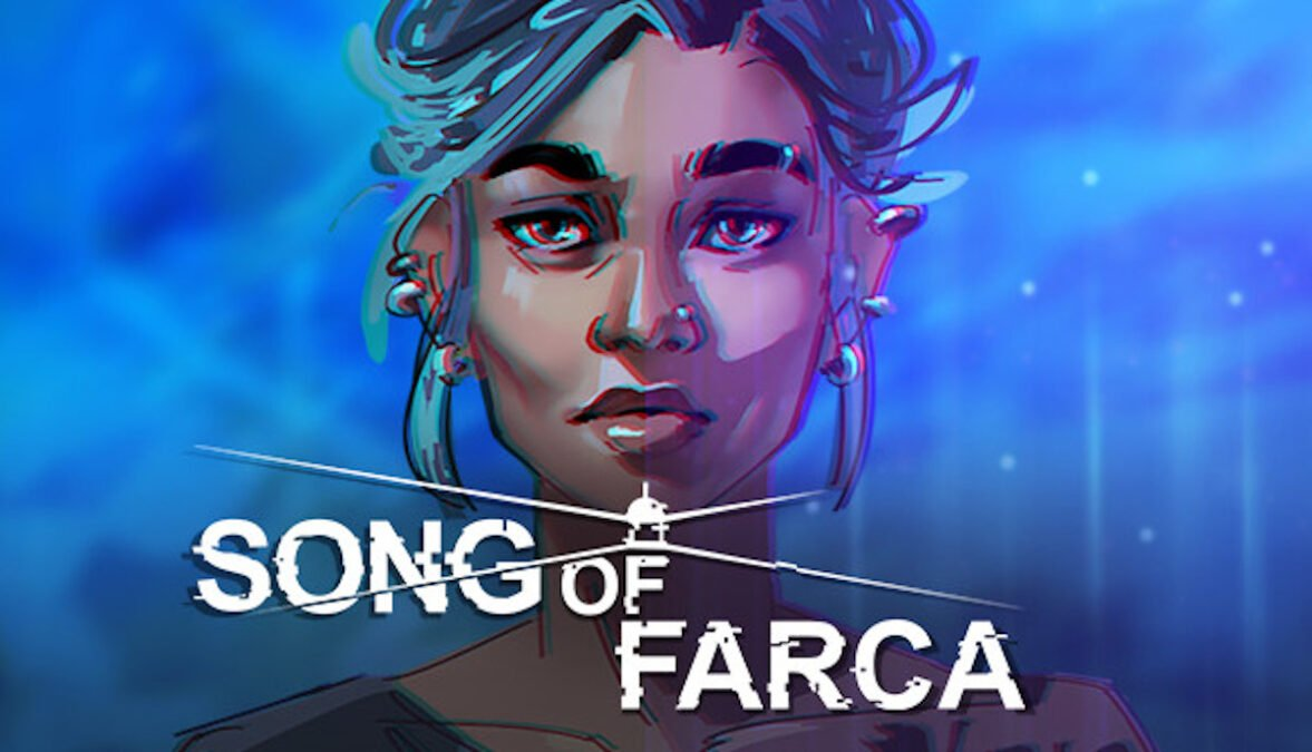 Song of Farca dark detective story officially launches
