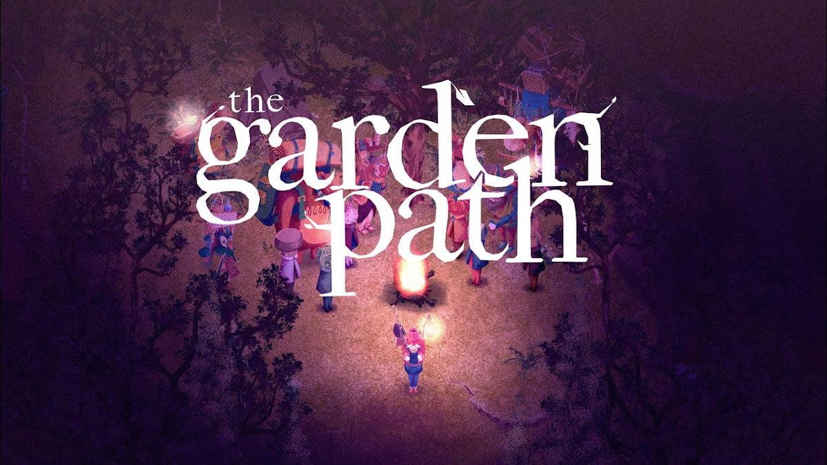 The Garden Path slice-of-life sim hits Kickstarter