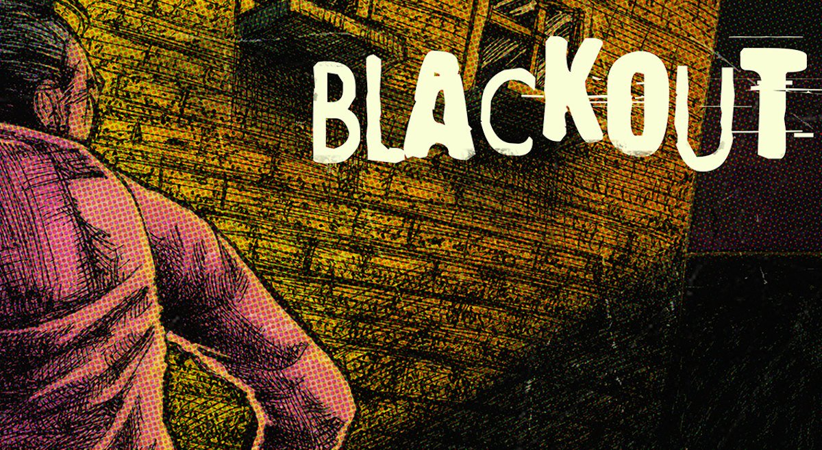 blackout: the darkest night non-linear interactive fiction game coming to linux mac windows pc