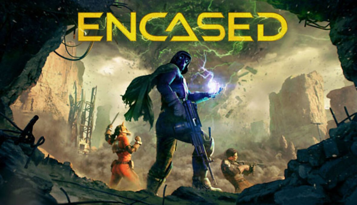 encased tactical sci-fi rpg game is due for day one release on linux mac and windows pc