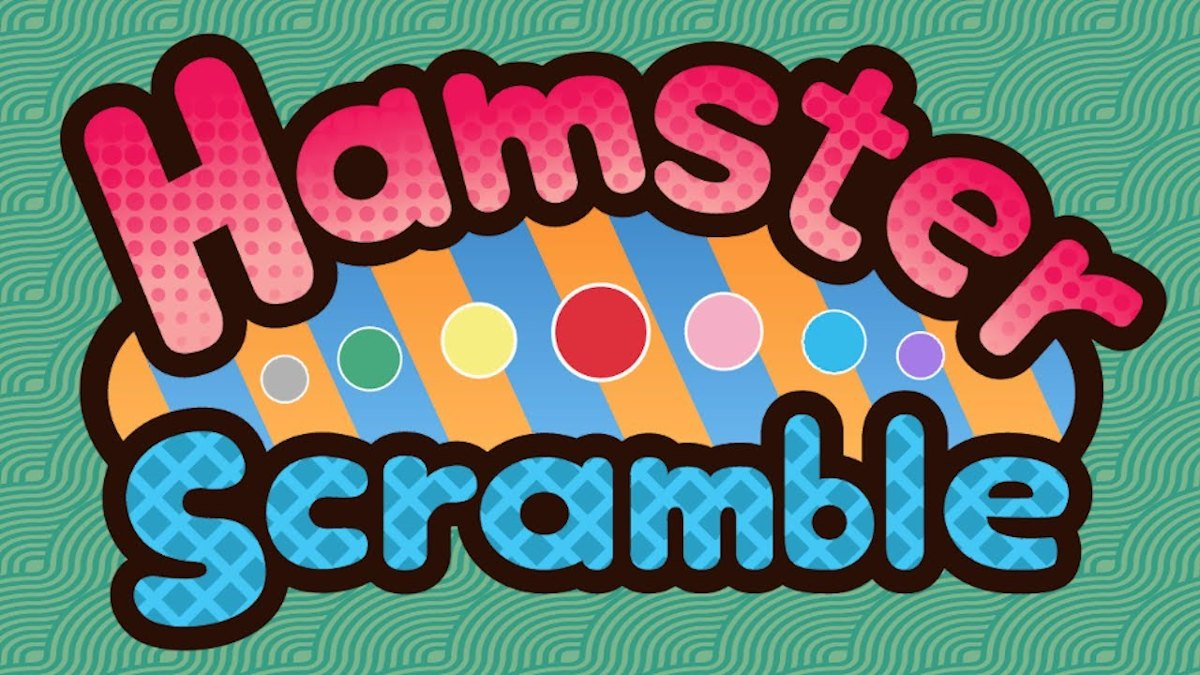 hamster scramble cute puzzle platformer port plans for linux mac windows pc