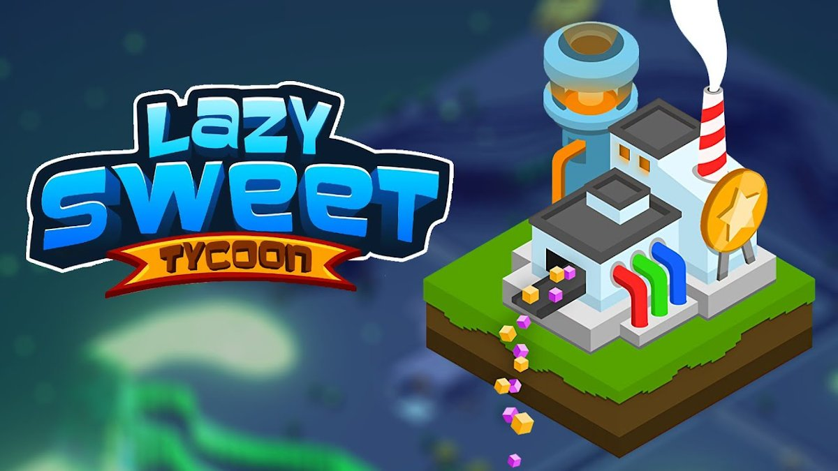lazy sweet tycoon cross-play clicker needs support for the game on linux with windows pc