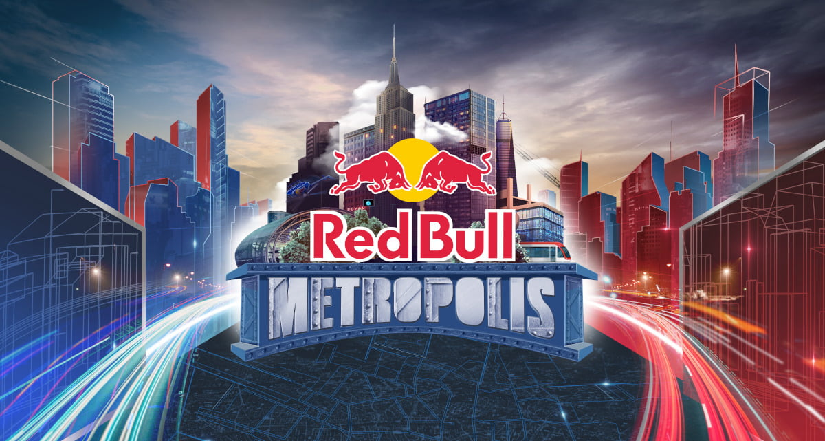 red bull metropolis announced for cities: skylines game on linux mac and windows pc