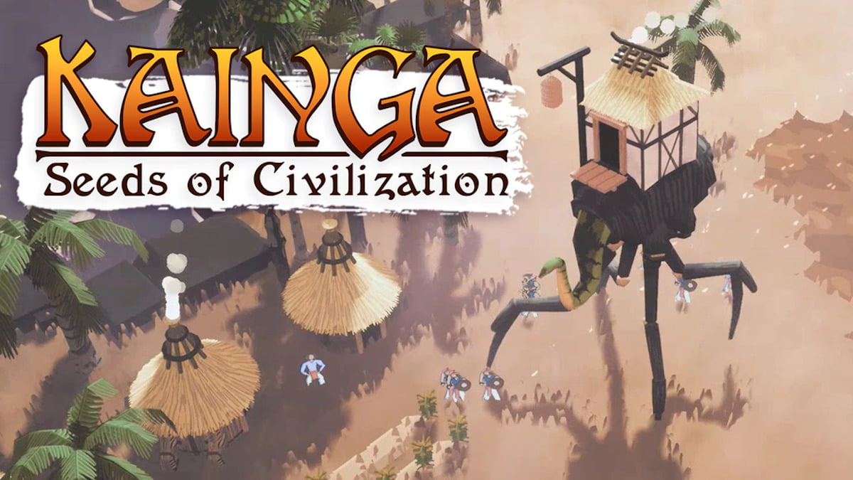 kainga roguelite village builder game offers a gameplay preview for linux mac windows pc