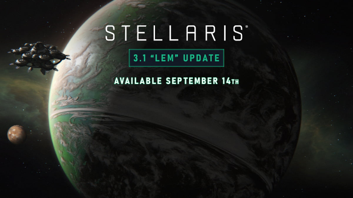 lem update releases for grand strategy game stellaris on linux mac windows pc