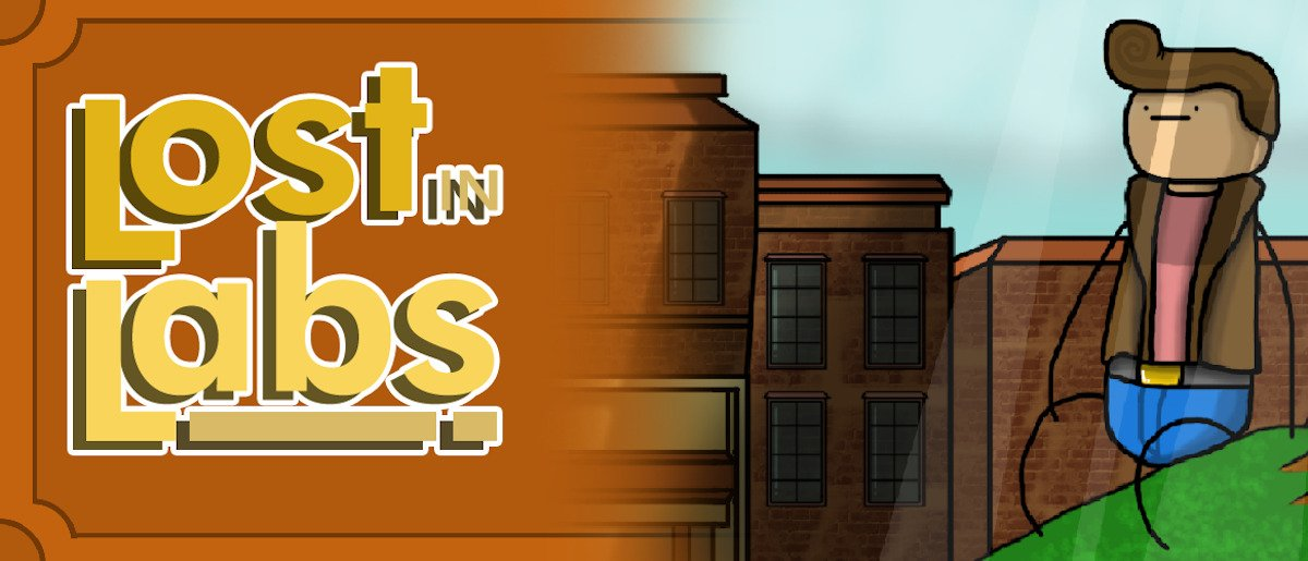 lost in labs 2d side scroller game due to get a native build for linux with windows pc