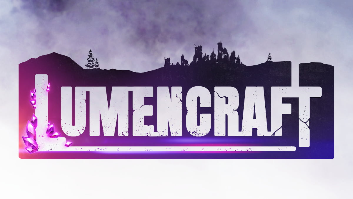 lumencraft top-down shooter game offers a glimmer of hope for linux as well as windows pc
