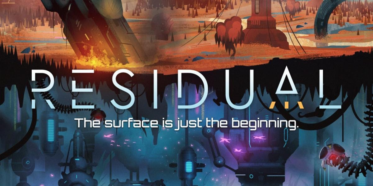 residual survival platformer game gets a day one release on both linux and windows pc