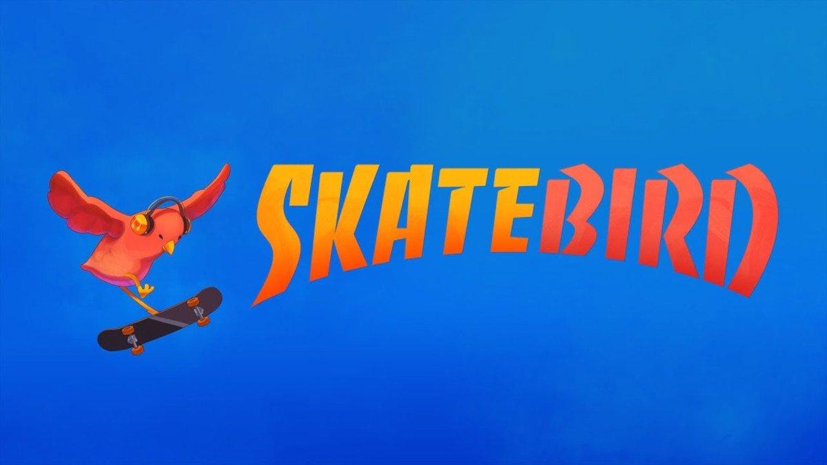 skatebird game releases diy micro skateparks on linux mac and windows pc