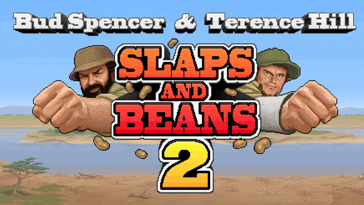 slaps and beans 2 game passes 25% funding on kickstarter for linux mac and windows pc