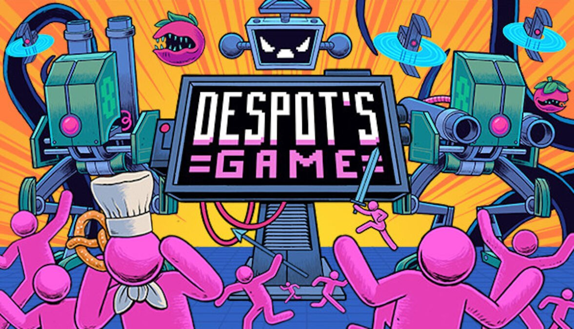despot's game: dystopian army builder tactical auto-battler game releases for linux mac windows pc