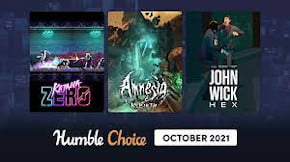 humble choice october 2021 games for linux mac windows pc