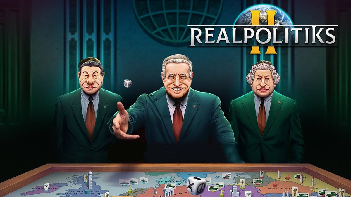 realpolitiks ii real time grand strategy releases with support for linux mac windows pc